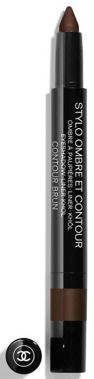 Chanel Stylo Ombre et Contour Eyeshadow–Liner Pencil 0.8g 34