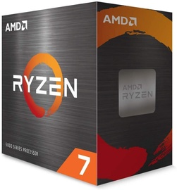 AMD Ryzen 7 5800X 3.8GHz 32MB BOX 100-100000063WOF