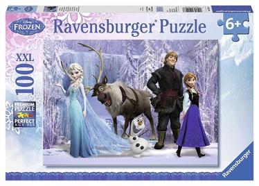 Puzle Ravensburger Disney Frozen XXL, 100 gab.