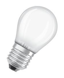 Lampa led Osram P60, 6W, E27, 2700K, 806lm