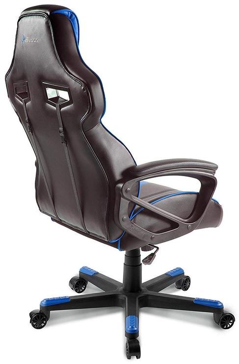 Žaidimų kėdė Arozzi Milano Gaming Chair Blue