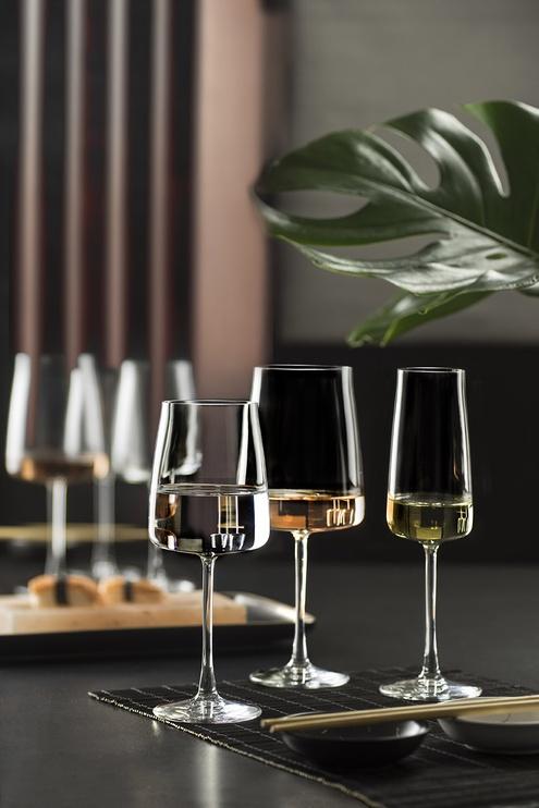Veini klaas RCR Essential E43 27288020006, 0.43 l, 6 tk