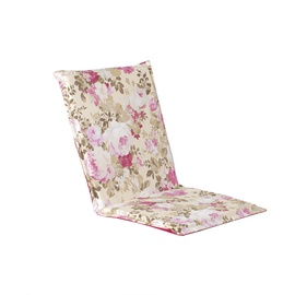 Home4you Florida Rose Chair Cover 42x90x3cm Roses