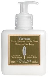 L´Occitane Verbena Moisturizing Hand Lotion 300ml