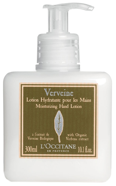 L´Occitane Verbena Moisturizing Hand Lotion 300ml