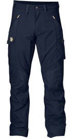 Fjall Raven Abisko Trousers Regular Navy 46