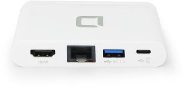 Dicota USB-C Portable Dock 4-in1