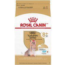 Сухой корм для собак Royal Canin Bhn Yorkshire Terrier Aadult 8+