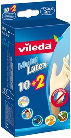 Vileda Multi Latex 10+2 M/L