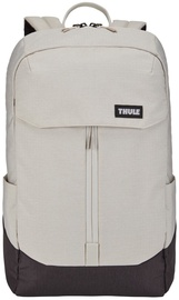 Thule Lithos Backpack 15.6'' Grey/Black