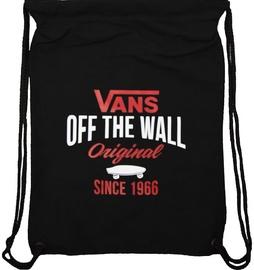 Vans Drawstring Backpack V001CYBRR Black