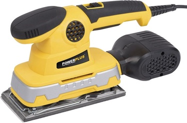 Powerplus POWX0400 Finishing Sander