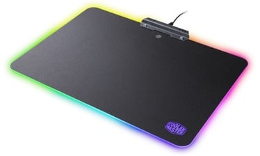 Cooler Master Mouse Pad Black + RGB