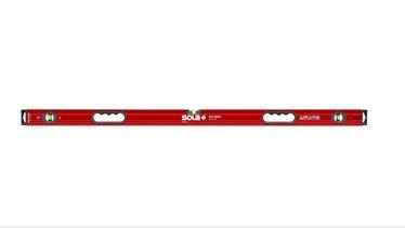 Līmeņrādis Sola 01816501, 1500 mm, 1.59 kg