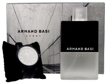 Набор для мужчин Armand Basi Homme 2pcs Set EDT