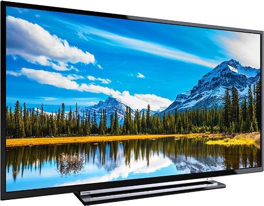Televizorius Toshiba 39L3863DG
