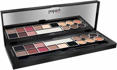 Pupa Pupart S Make-Up Palette 9.8g Red Madness 001