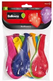 Verners Balloonia Firework Balloons 8pcs