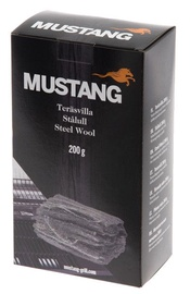 Verners Mustang Steel Wool 200g