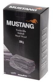 Verners Mustang Steel Wool 200g