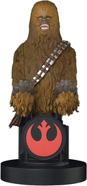 Exquisite Gaming Chewbacca Cable Guy Stand 20cm