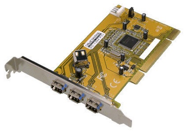 Dawicontrol DC-1394 PCI FireWire