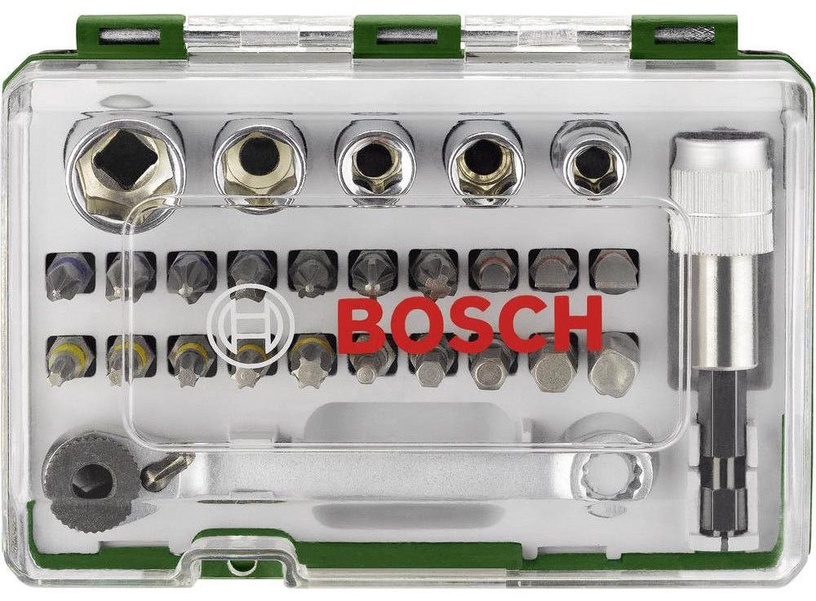 Bosch Screwdriving Set 27pcs