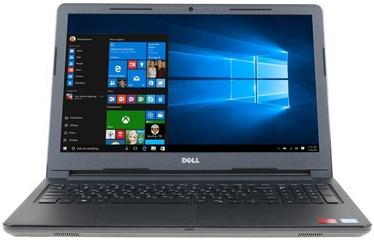 DELL Vostro 3578 Black 8GB RAM 256GB SSD Wind10P