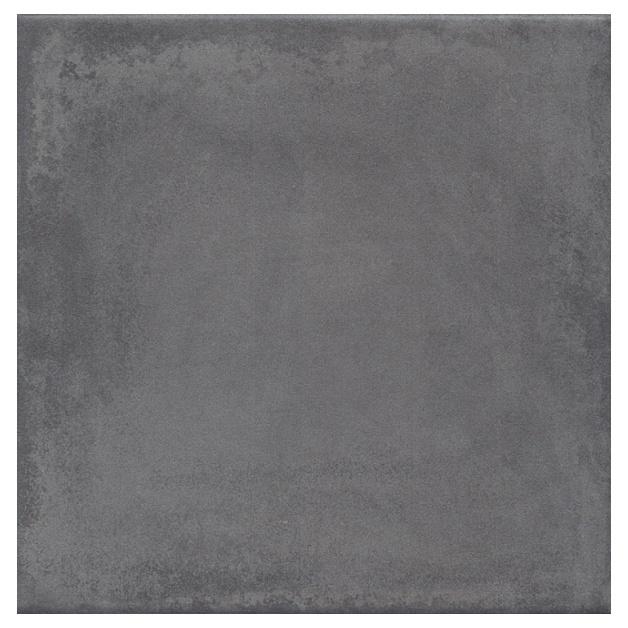 Akmens masės plytelės Carnaby Street Dark Grey, 20 x 20 cm