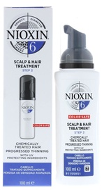 Nioxin System 6 Scalp & Hair Treatment 100ml