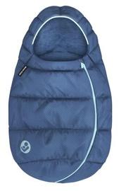 Maxi-Cosi Baby Car Seat Footmuff Essential Blue