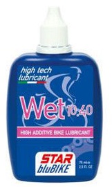 Star BluBike Wet 10/40 Syntetic Oil 75ml
