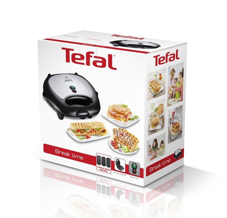 Бутербродница Tefal SW614831