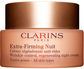 Крем для лица Clarins Extra-Firming Night Cream All Skin Types, 50 мл