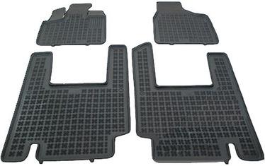 REZAW-PLAST Chrysler Voyager V 5 Seats 2006 Rubber Floor Mats