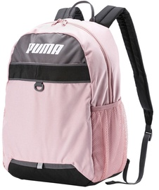 Puma Backpack Plus 076724 04 Pink