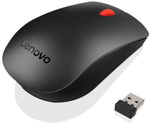 Lenovo Essential Wireless Keyboard + Mouse Combo
