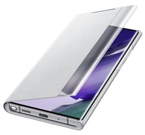 Samsung Clear View Book Cover For Galaxy Note 20 Ultra