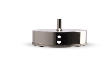 Plytelių gręžimo karūna Rubi 5982, 120 mm