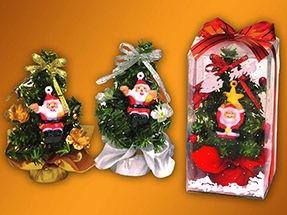 Verners Christmas Tree 12cm