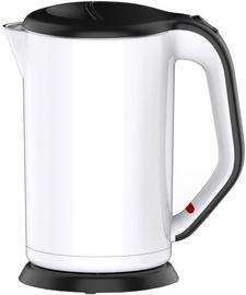 Электрический чайник Platinet PEKD1818 White