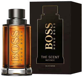 Kvepalai Hugo Boss The Scent Intense 100ml EDP