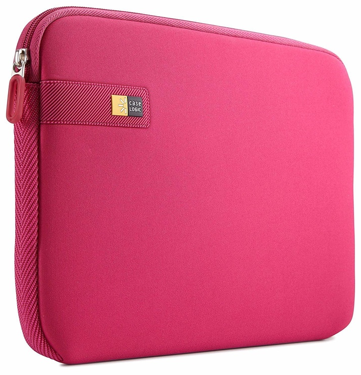 Чехол для ноутбука Case Logic, розовый, 10-11.6″