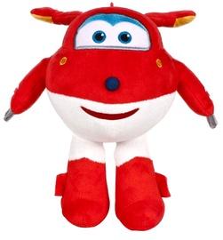 Pliušinis žaislas Famosa Super Wings Red, 26 cm