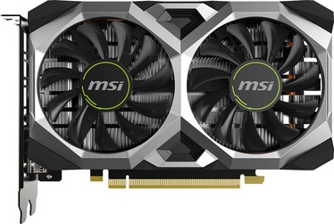 MSI GeForce GTX 1650 Super Ventus XS OC 4GB GDDR6 PCIE GTX1650SUPERVENTXSOC