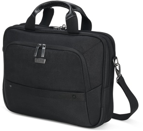 Сумка для ноутбука Dicota, черный, 12-14.1″