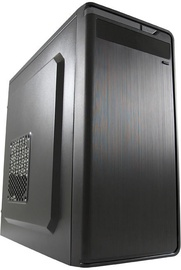 LC-Power 2010MB mATX Micro Tower Black