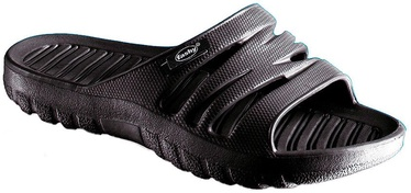 Fashy Pool Slippers 7541 Black 42