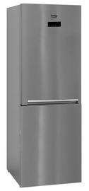 Šaldytuvas Beko CNA340EC0X