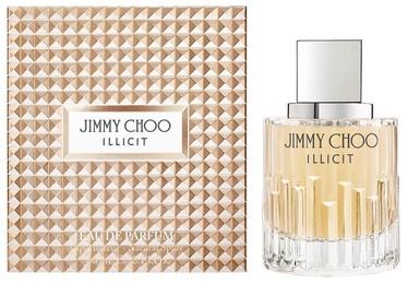 Parfüümid Jimmy Choo Jimmy Choo Illicit 60ml EDP